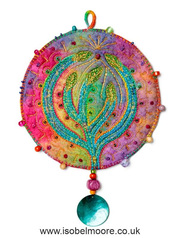 Circle - Tree of Life